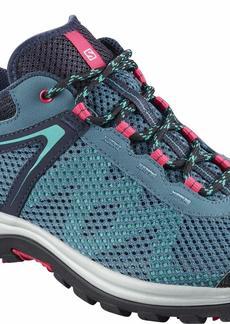 Salomon Women's Ellipse Mehari Trail Running Shoe