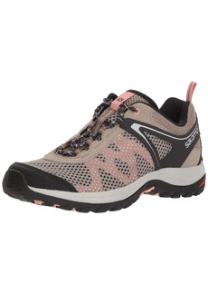 Salomon Women's Ellipse Mehari Trail Running Shoe