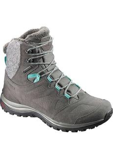 Salomon Women's Ellipse Winter GTX Boot