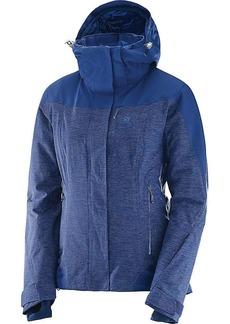Salomon Women's Icerocket + Jacket