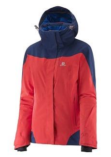 Salomon Women's Icerocket Jacket
