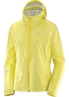 Salomon Women's Lightning Waterproof Jacket