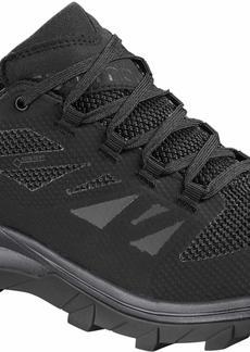 Salomon Women's Outline GTX W Hiking Shoe Phantom/Black/Magnet