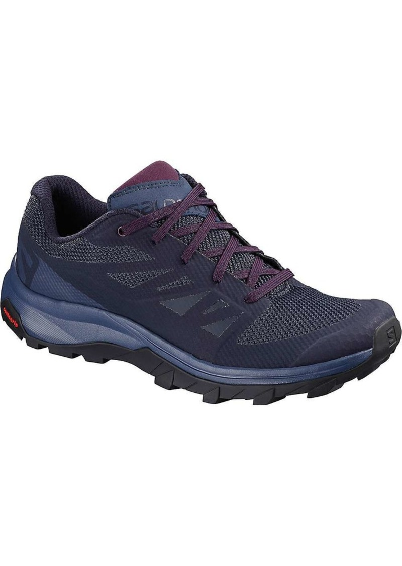Salomon Women's Outline Shoe
