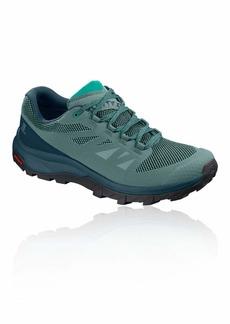 SALOMON Women's Outline W Hiking Shoe