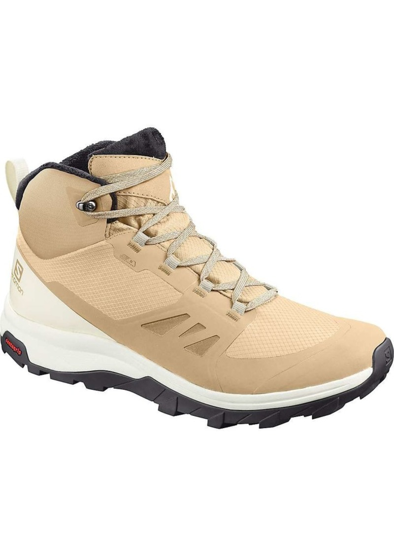 Salomon Women's Outsnap CS Waterproof Boot