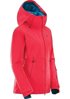 Salomon Women's QST Guard Jacket