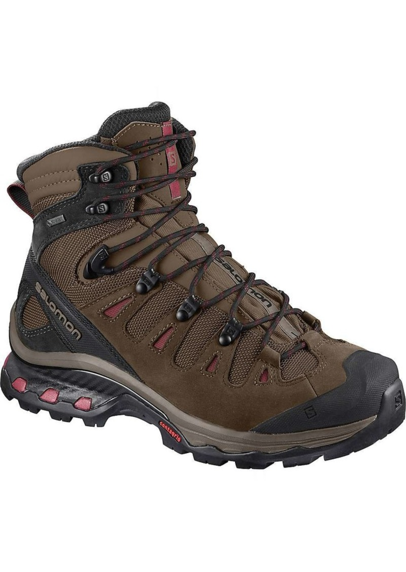 Salomon Women's Quest 4D 3 GTX Boot