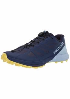 SALOMON Women's Sense Pro 3 Trail Running Shoes Sneaker