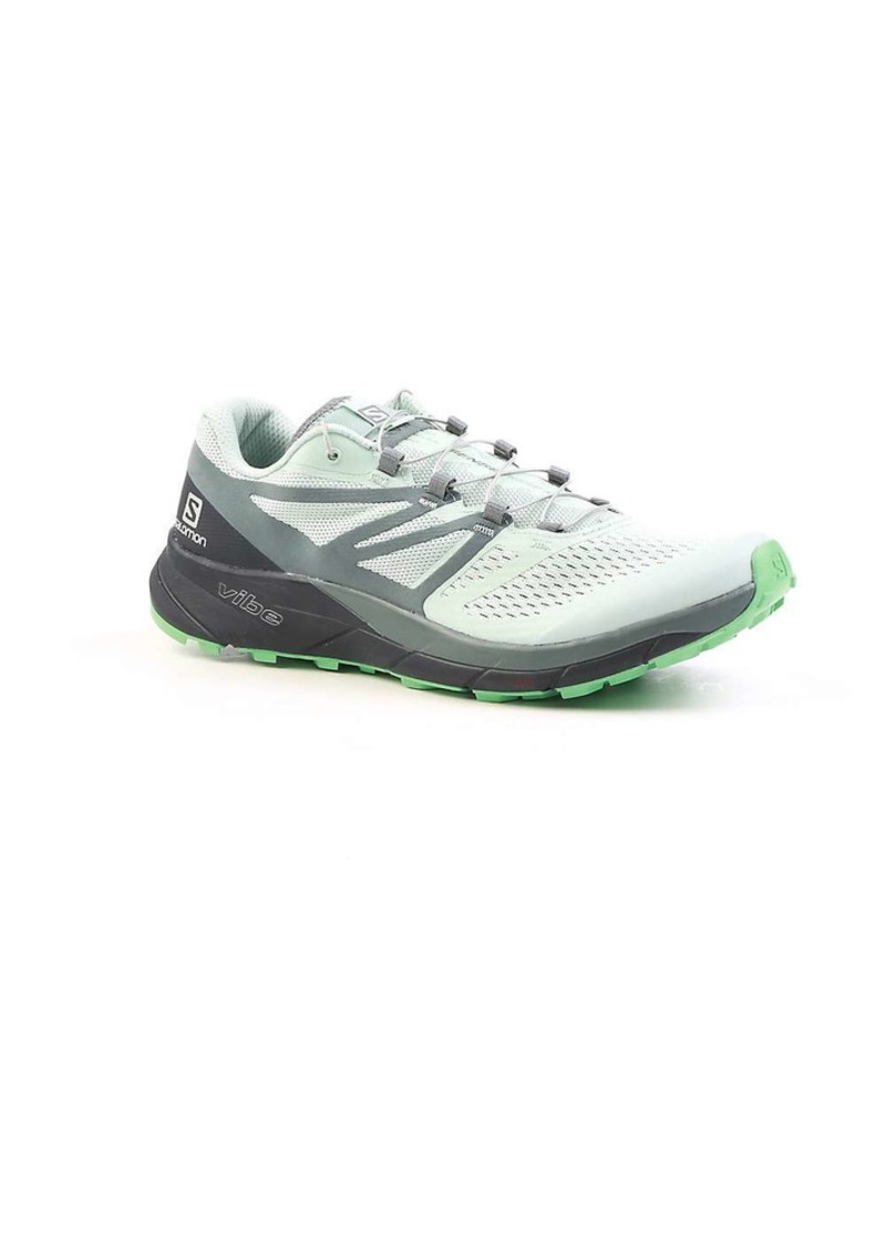 Salomon Women's Sense Ride 2 Shoe