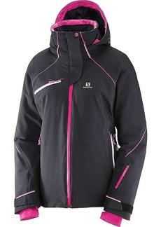 Salomon Women's Speed Jacket