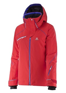 Salomon Women's Speed Jacket