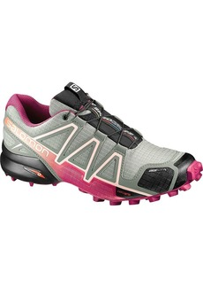 Salomon Women's Speedcross 4 CS Shoe