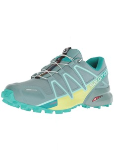 Salomon Women's Speedcross 4 CS W Trail Running Shoe  8.5 B US