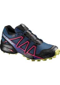 Salomon Women's Speedcross 4 GTX Shoe