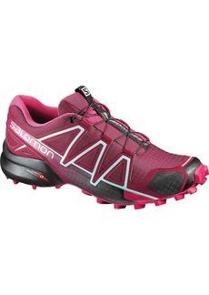 Salomon Women's Speedcross 4 Shoe