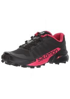 Salomon Women's Speedcross PRO 2 W Trail Running Shoe