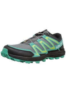 Salomon Women's Speedtrak W Trail Running Shoe