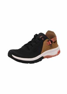 Salomon Women's TECH Amphib 4 W Sneaker