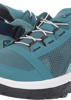 Salomon Women's Techamphibian 4 Athletic Water Shoes