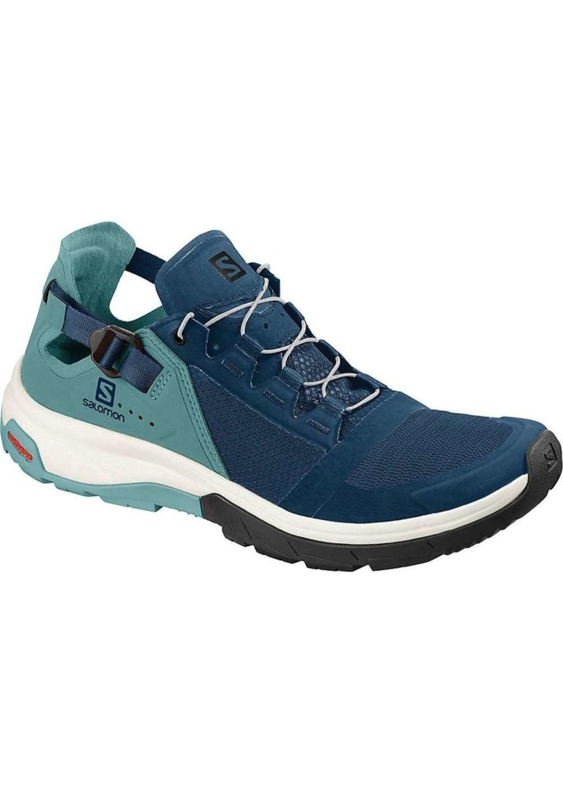 Salomon Women's Techamphibian 4 Shoe