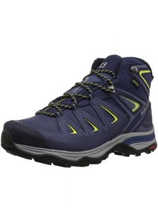 9f712fc12e9f Salomon Women s Ultra 3 Wide Mid GTX W Trail Running Shoe