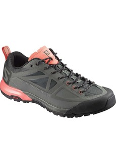 Salomon Women's X Alp Spry Shoe