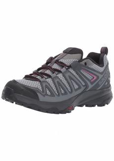 SALOMON Women's X Crest W Trail Running Shoe
