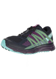 Salomon Women's X-Mission 3W Trail Running Shoe Runner   M US