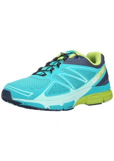 Salomon Women's X-Scream 3D W Trail Running Shoe  5 B US