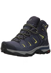 Salomon Women's X Ultra 3 Mid GTX W Hiking Boot M US