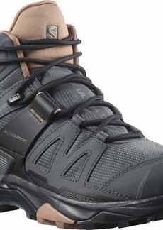 Salomon Women's X Ultra 4 MID GTX W Hiking Shoe