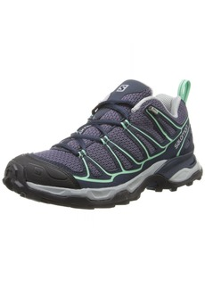 Salomon Women's X ULTRA PRIME W Hiking Shoe artist grey