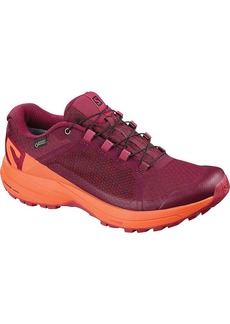 Salomon Women's XA Elevate GTX Shoe