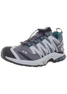Salomon Women's XA Pro 3D Ultra 2 Waterproof Trail Running Shoe