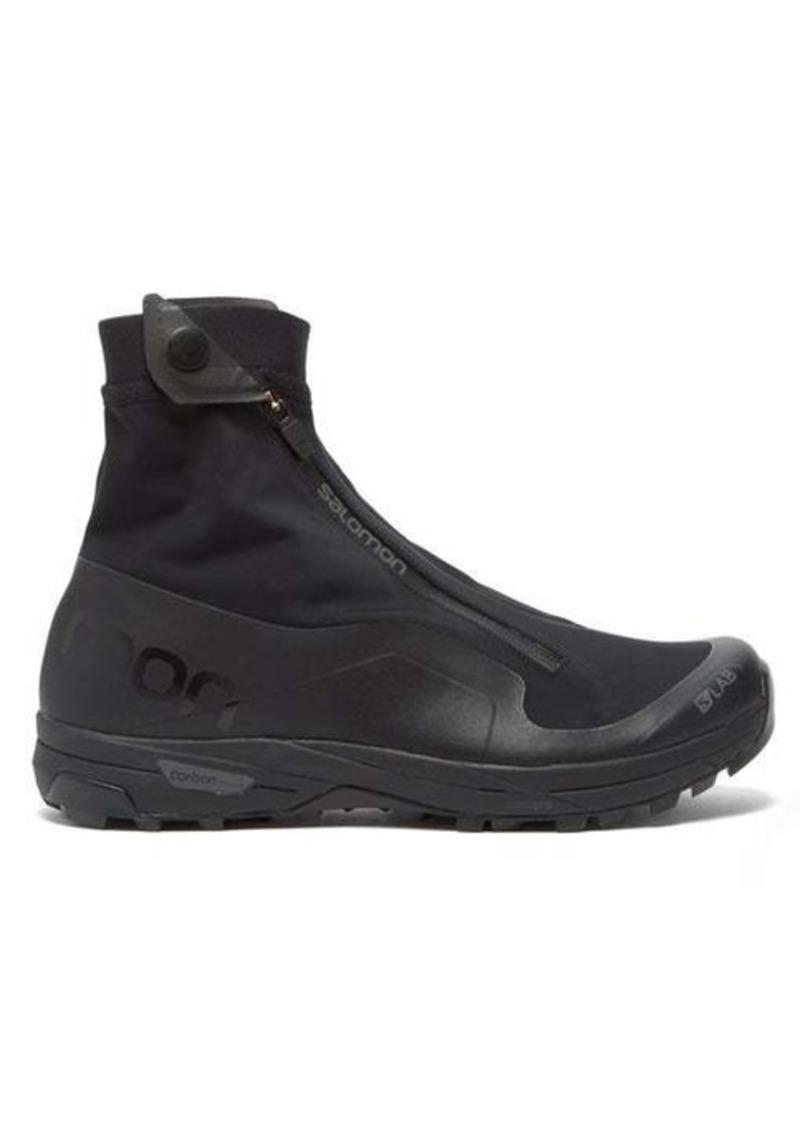 Salomon XA-ALPINE 2 ADV trail boots