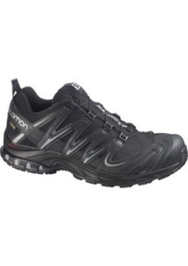 Salomon Men S Xa Pro D Trail Running Shoe