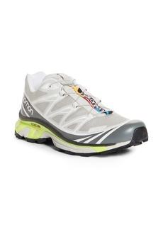 Salomon XT-6 Advanced Running Shoe (Men)