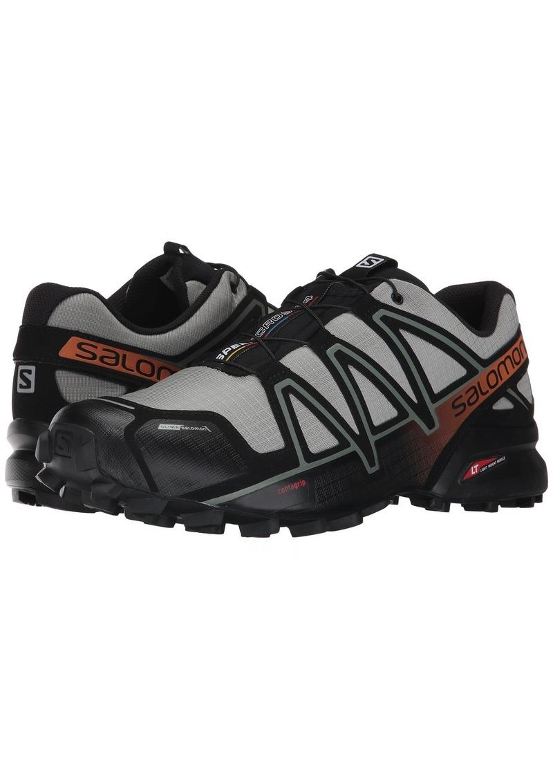 5b6c076fa Salomon Speedcross 4 CS Now  130.99
