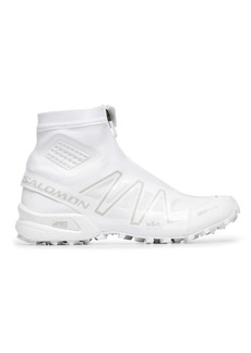 Salomon white snowcross adv sneakers