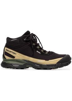 Salomon x The Broken Arm black Shelter sneakers