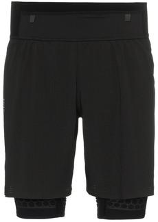 Salomon X the broken arm exo twinset shorts
