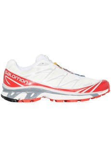 Salomon XT-6 ADV low-top sneakers
