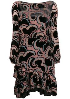 Saloni Daybreak dress
