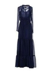SALONI - Long dress