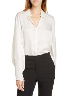 SALONI Joana Jacquard Shirt