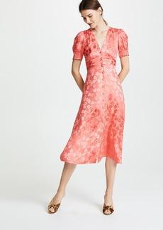 Saloni Lea Dress