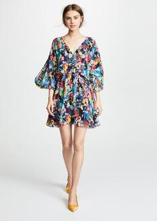 Saloni Nikki Mini Dress