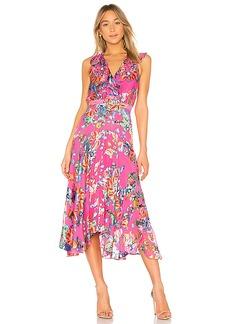 SALONI Rita Short Dress