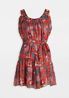 Saloni Robyn Dress